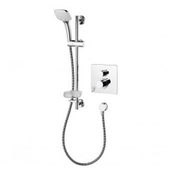 Ideal Standard Concept Easy Box Slim Shower Pack
