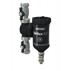 Sentinel Eliminator System Filter & Chemical Pack