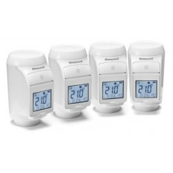Honeywell Evohome Radiator Multi-Zone Kit
