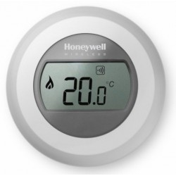 Honeywell Y87RF2024 Single Zone Connected Room Thermostat