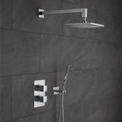 Vado Mix 2 Outlet Shower Package