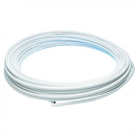 15mm Hep Barrier Pipe 25m Coil