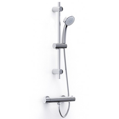 Inta Trade-Tec Bar Shower & Kit