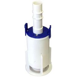 Geberit 241.415.00.1 Flush Valve for Low Height Cistern