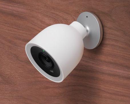 Nest Cam IQ Outdoor NC4100GB