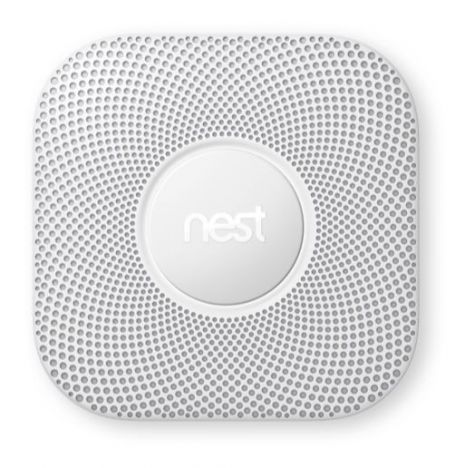 Nest Protect Smoke and CO Alarm (Wired) S3000LWGB