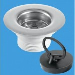 Waste Outlet Fittings