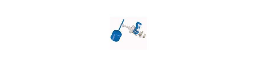 inlet-valves